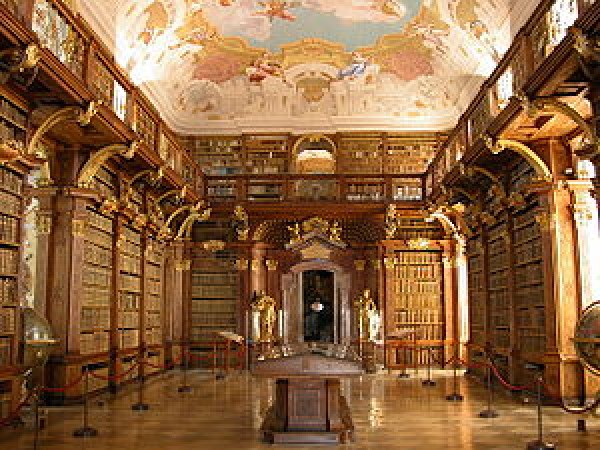 300px-Melk_-_Abbey_-_Library