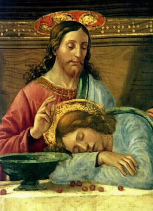 St. John Devotions
