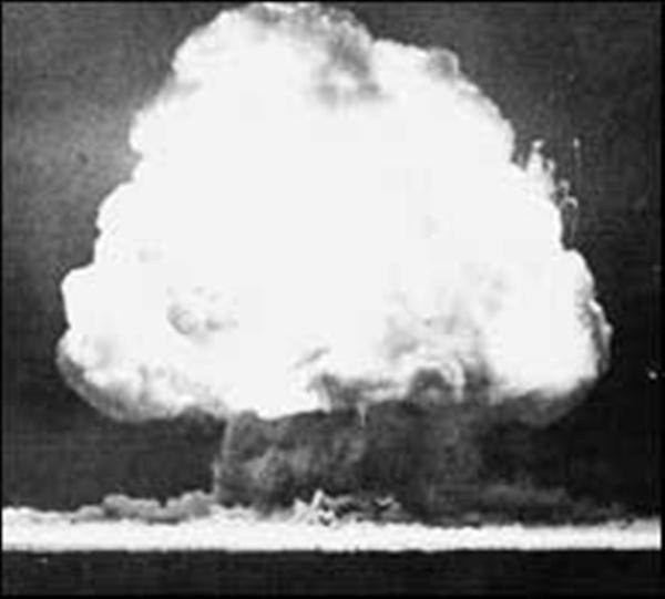 trinity-atomic-test