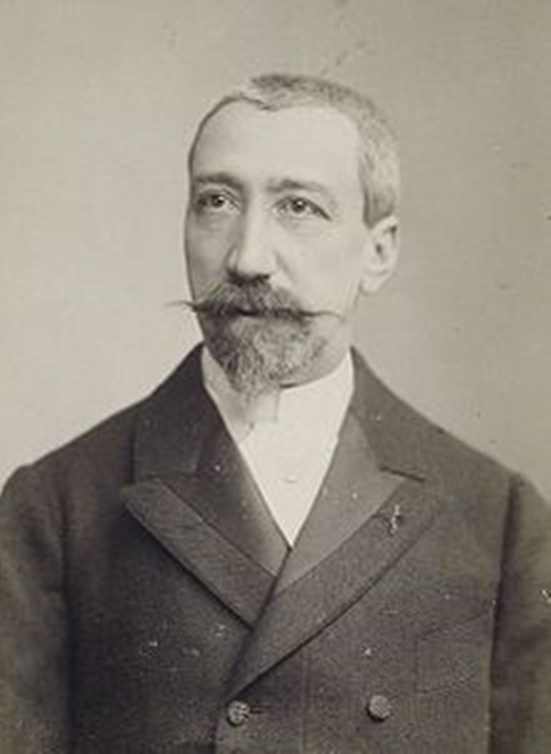 Anatole_France_by_Benque
