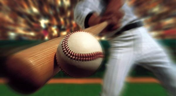 Bat-Hitting-Baseball