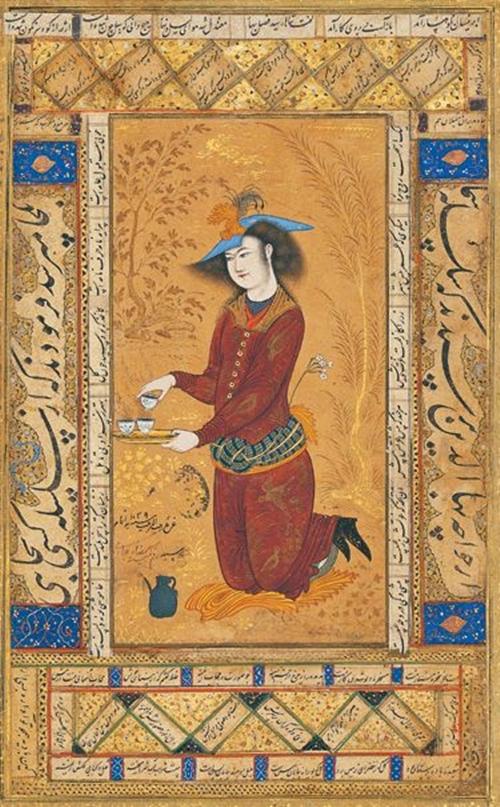 Riza-Abbasi-Saki