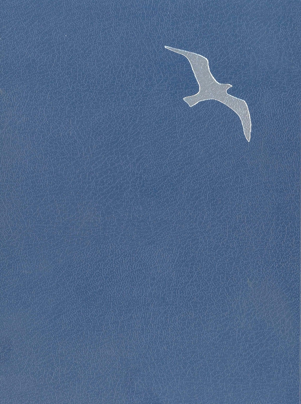 jonathan livinston seagull essay Jonathan livingston seagull, written by richard bach, and illustrated by russell  munson is a fable in novella form about a seagull who is trying to learn about.