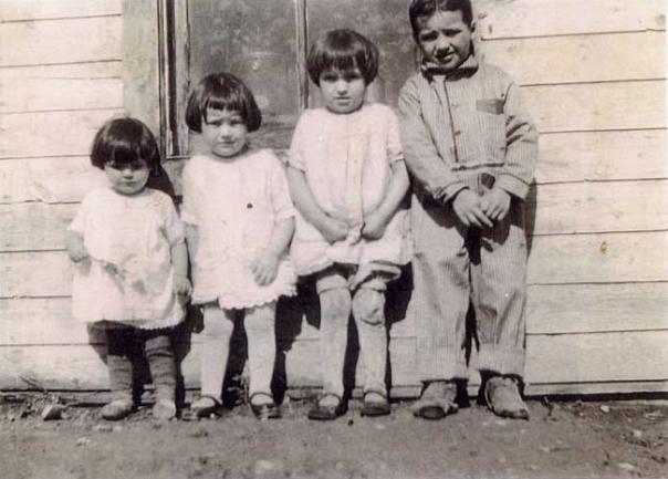 ChildrenMaryCliffHoward-1930Small