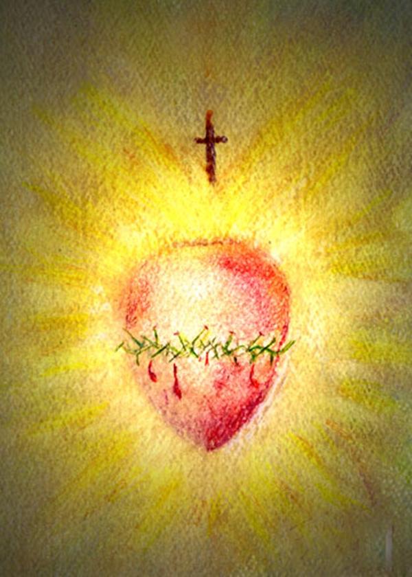 Sacred Heart 4