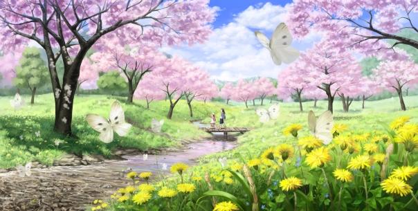 spring-free-desktop-wallpaper