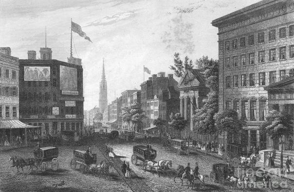 new-york-broadway-1850-granger