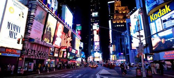 NY-Broadway
