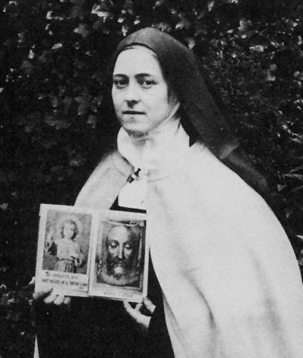 St-Therese-of-Lisieux-of-the-Holy-Face