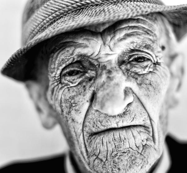 Old-Age