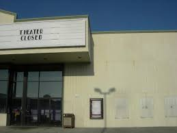 theater closed